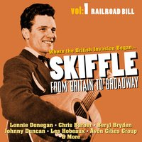 The Skiffle Story One Rail Road Bill — сборник