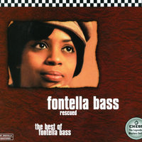 Rescued : The Best Of Fontella Bass — Fontella Bass