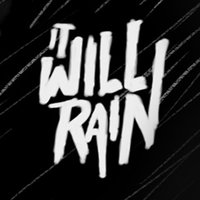 It Will Rain - Single — If I Lose You Baby