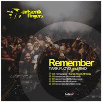 Remember - EP — MHD, Tarek Floyd