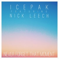 Never Forget That Moment — Nick Leech, Icepak