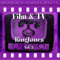Reader's Digest Music: Film & TV Ringtones Vol. 3 — сборник