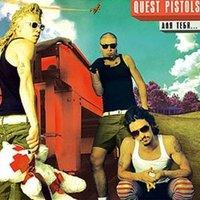 Quest Pistols — слушать онлайн на Яндекс.Музыке