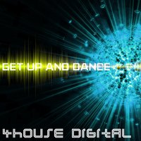 4house Digital: Get Up and Dance — сборник