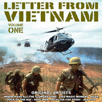 Letter From Vietnam Vol. 1 — The Drifters