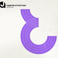 Legends Of Acid Jazz: Tenor Titans — сборник