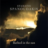 Bathed in the Sun — Stamatis Spanoudakis