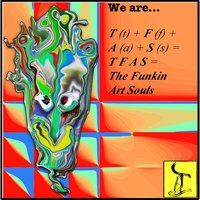 We Are... — The Funkin Art Souls