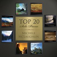 Top 20 Solo Piano — Michele McLaughlin