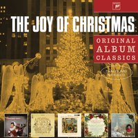 The Joy of Christmas - Original Album Classics — сборник
