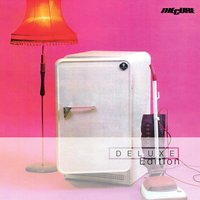 Three Imaginary Boys — The Cure