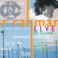 A R Rahman - Live In Dubai - Hindi — A.R. Rahman