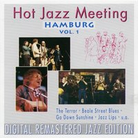 Hot Jazz Meeting - Hamburg, Vol. 1 — сборник