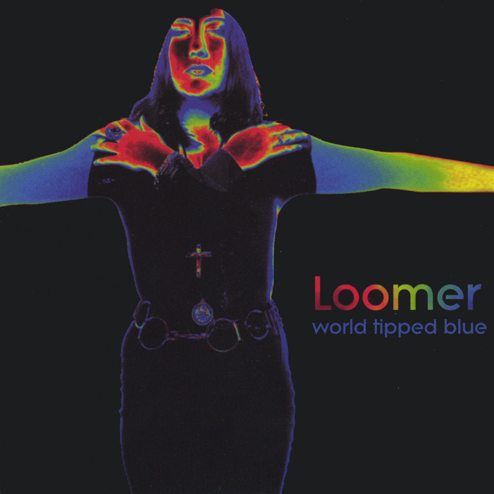 Loomer - World Tipped Blue