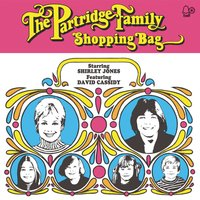 Shopping Bag — The Partridge Family