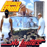 No Limites — Alliance Ethnik