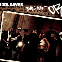 Das ist OR! — Kool Savas, Kool Savas & Optik Records, Optik Records