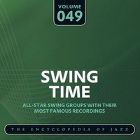 "Swing Time - The Encyclopedia of Jazz, Vol. 49 — Willie ""The Lion"" Smith"