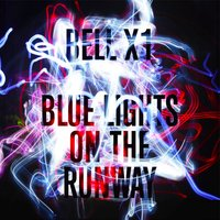 Blue Lights On the Runway — Bell X1
