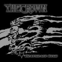 Deathrace King — The Crown