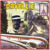 Davellie — David Williams & Ellie Brown