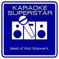 Best of Rod Stewart — Anne Regler