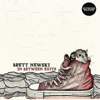 In Between Exits — Brett Newski