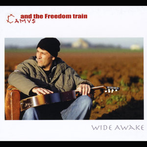 Camus & The Freedom Train - Leena