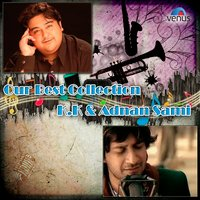 Our Best Collection - K.K. and Adnan Sami — K.K., Adnan Sami, K.K., Adnan Sami