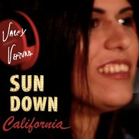 Sun Down California — Val Ventura, Valey Ventura