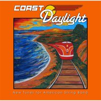 New Tunes for American Stringband — Coast Daylight