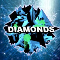 Diamonds — Dubstep Hitz