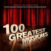 100 Greatest Musicals — сборник