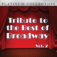 Tribute to the Best of Broadway: Vol. 2 — Platinum Collection Band