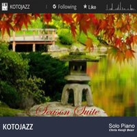 Koto Jazz: Season Suite — Chris Kenji Beer