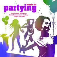 Music For Partying — сборник