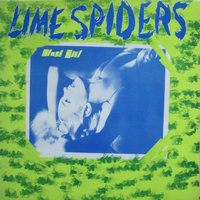 Slave Girl — Lime Spiders