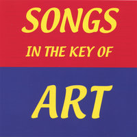 Songs in the Key of Art Volume 1 — Greg Percy