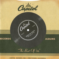 "Capitol Records From The Vaults: ""The Best Of '56"" — сборник"