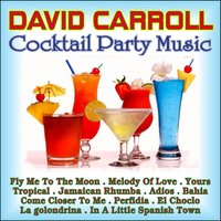 Cocktail Party Music — David Carroll