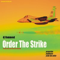 Order The Strike — DJ Hammond