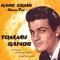 Rare Gems - Volume Two — Tommy Sands