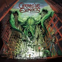 Toxic Waste Blues — Corrosive Elements