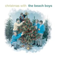 Christmas With The Beach Boys — The Beach Boys