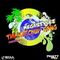 Megastylez - Mighty Disco King