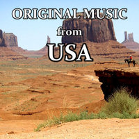 Original Music from USA — Zan McLeod, Saul Broudy