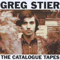 The Catalogue Tapes Vol. 9 — Greg Stier