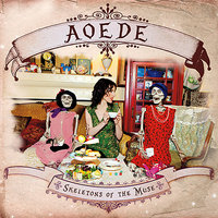 Skeletons of the Muse — Aoede