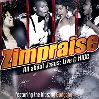 All About Jesus Live — Zimpraise