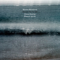 Stories Yet To Tell — Norma Winstone, Klaus Gesing, Glauco Venier
